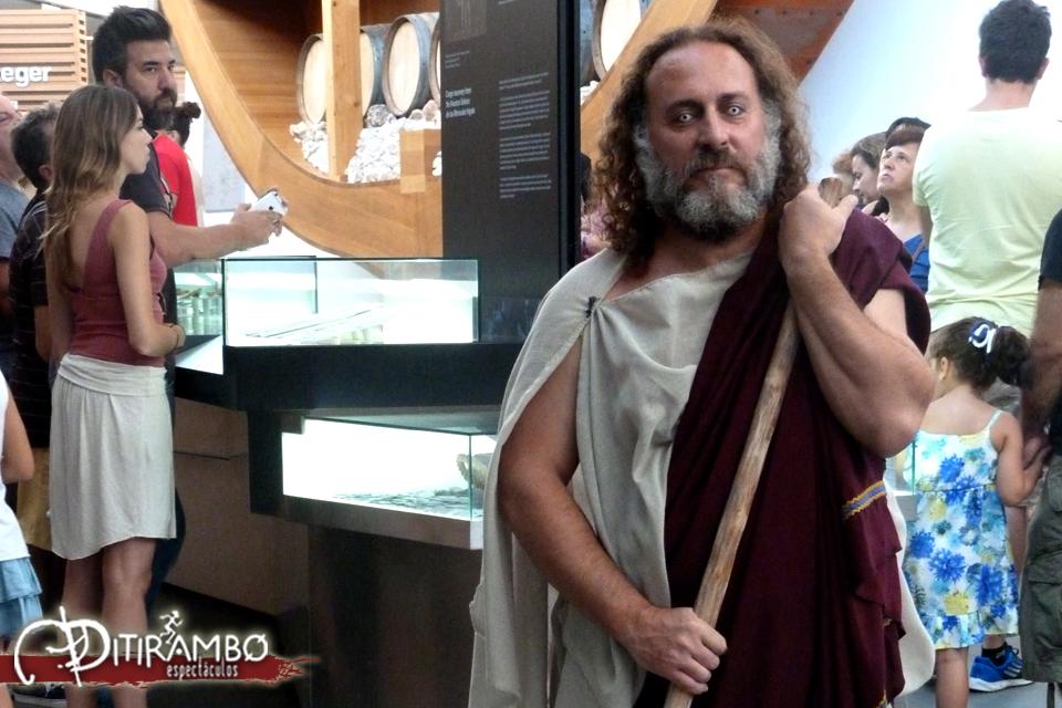 13_Homero y La Odisea