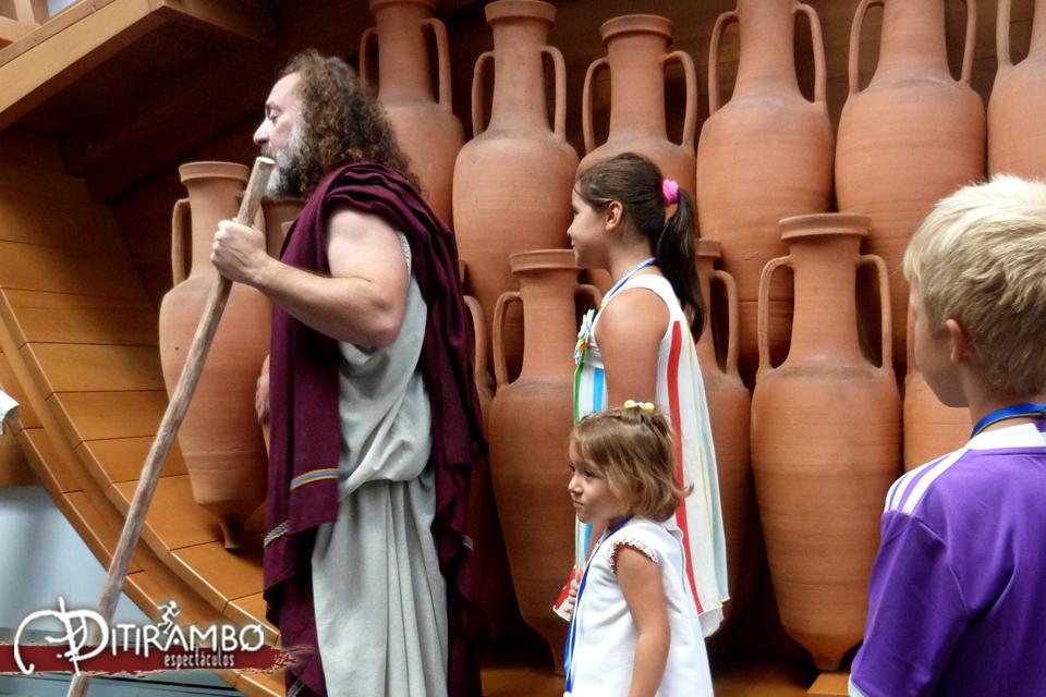 06_Homero y La Odisea