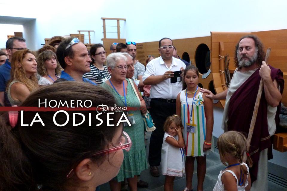 10_Homero y La Odisea