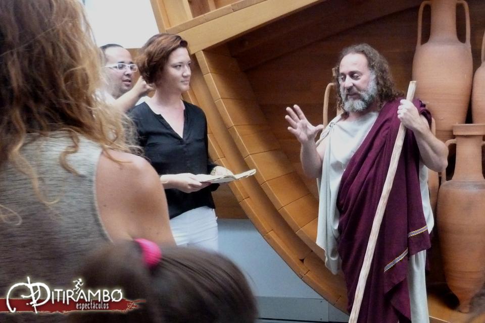 07_Homero y La Odisea