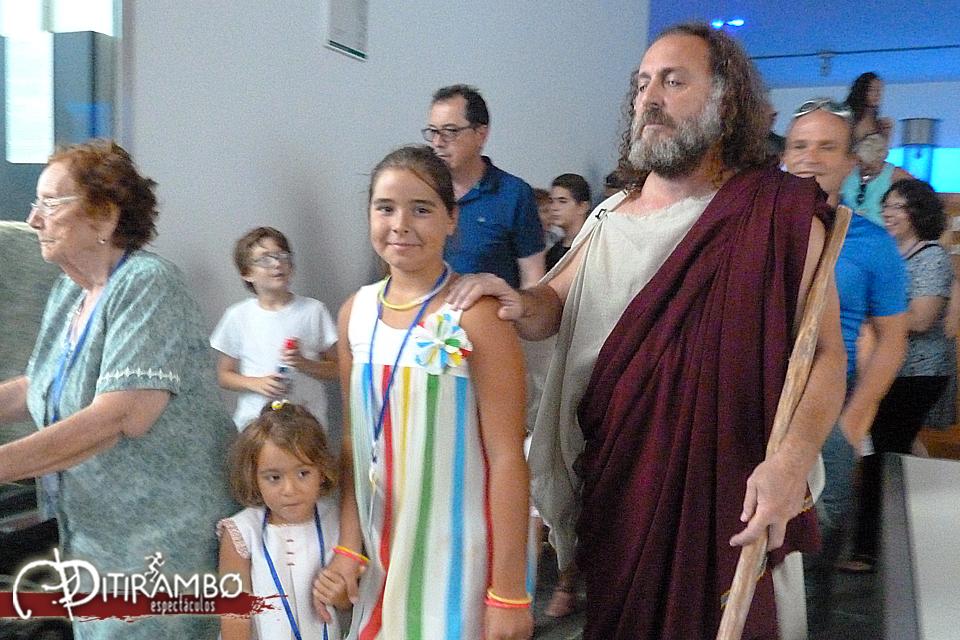 05_Homero y La Odisea
