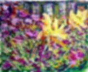 Yellow in Garden gouache  18x24.jpeg