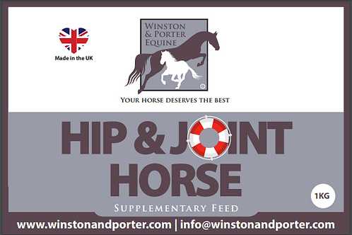 Hip and Joint Horse Premium Joint Supplement