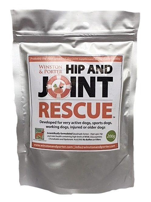Hip and Joint Rescue™ From