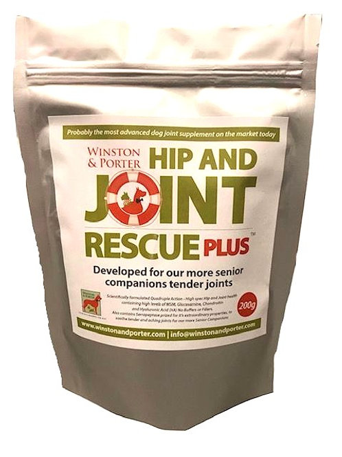 Hip and Joint Rescue PLUS ™ From