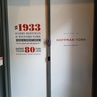 Hoffman York