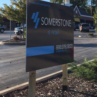 Somerstone