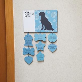 Humane Society Tags
