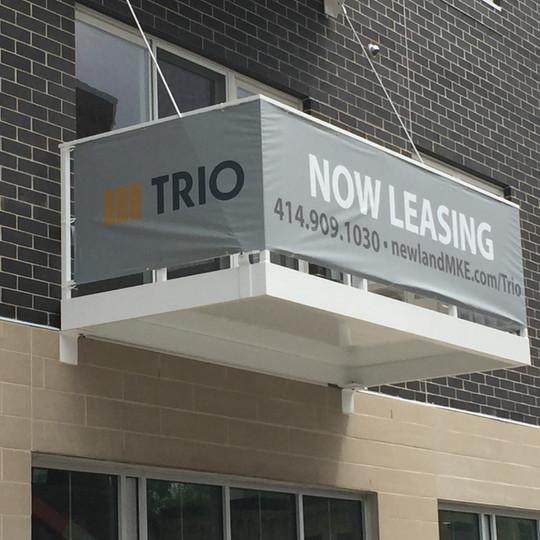 Trio Now Leasing