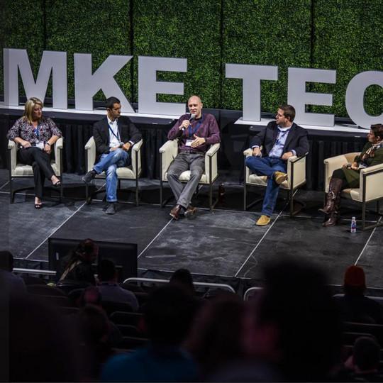 MKE TECH panelist