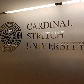 Cardinal Stritch