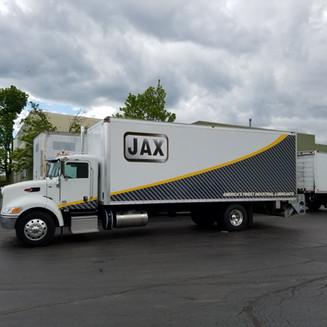 JAX Truck