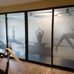 Riverhouse Fitness Room