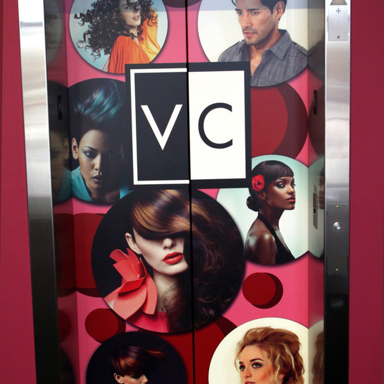 VC Elevator Doors