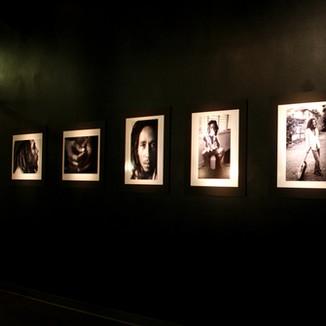 Bob Marley Display images