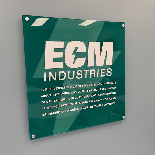 ECM Industries