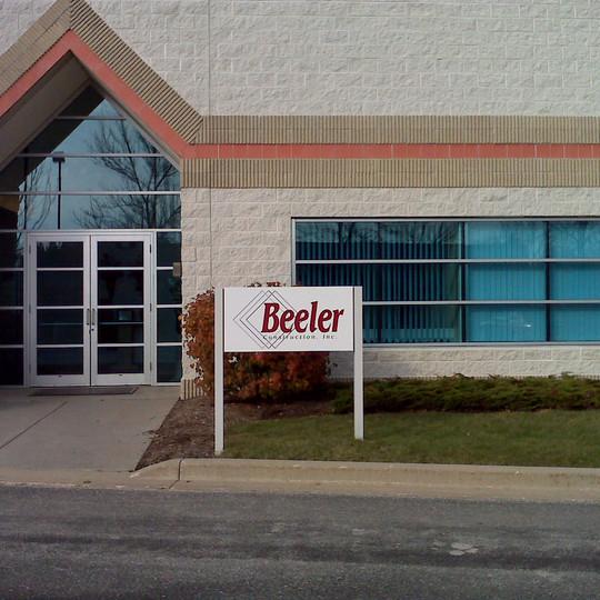 Beeler Construction