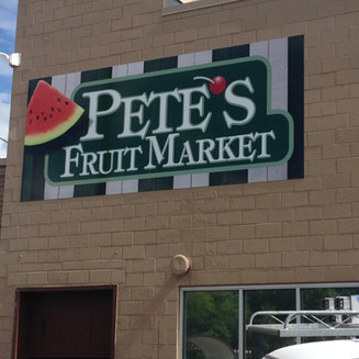Pete's Fruit Market