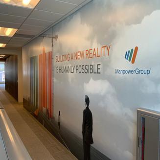 ManpowerGroup Headquarters
