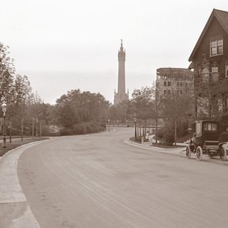 Water Tower Lake Drive