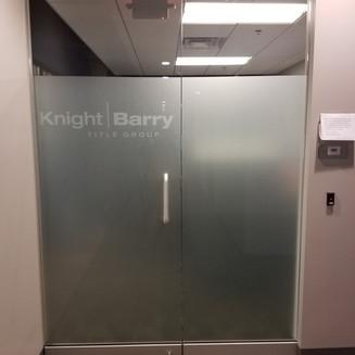 Knight Barry