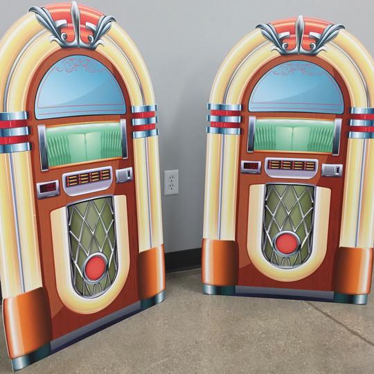 Frantle Jukebox