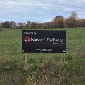 National Exchange - Sussex
