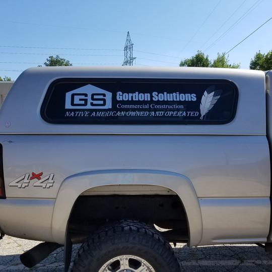 Gordon Solutions