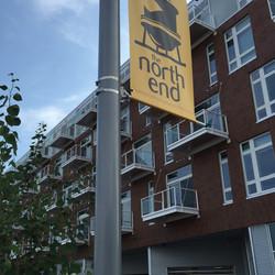 Mandel North End