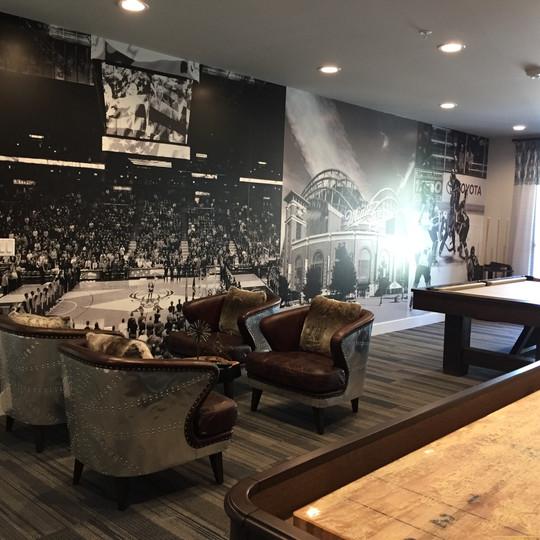 Riverhouse Game Room