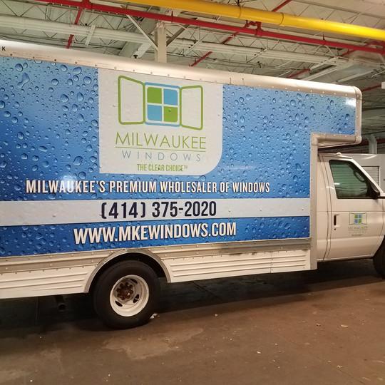 Milwaukee Windows