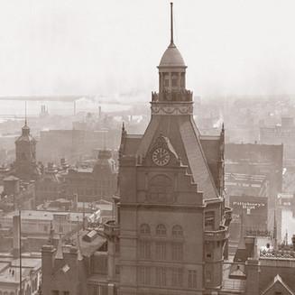 Top of City Hall