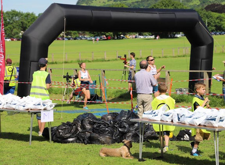 Entries for our Dorking Tens 2019 event is now open - UPDATED!