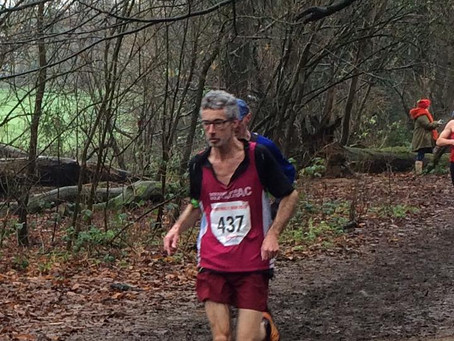 The second MABAC race of the year 11 A.M. START ON SUNDAY 3rd  MARCH  2019 AT PRIORY  PARK