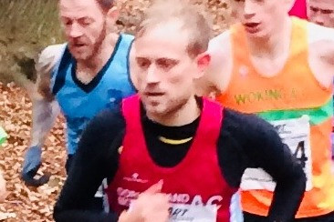 Surrey League XC: More Runners Needed for Promotion and Victory!