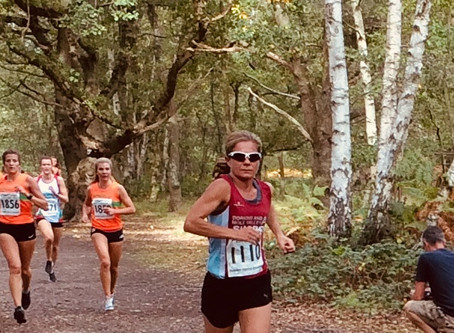 South of The Thames XC - 24 Nov - 2pm - Senior Ladies & Gents