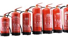 Gloria, la más amplia gama de extintores del mercado