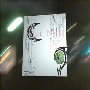 MBA - Het Natt