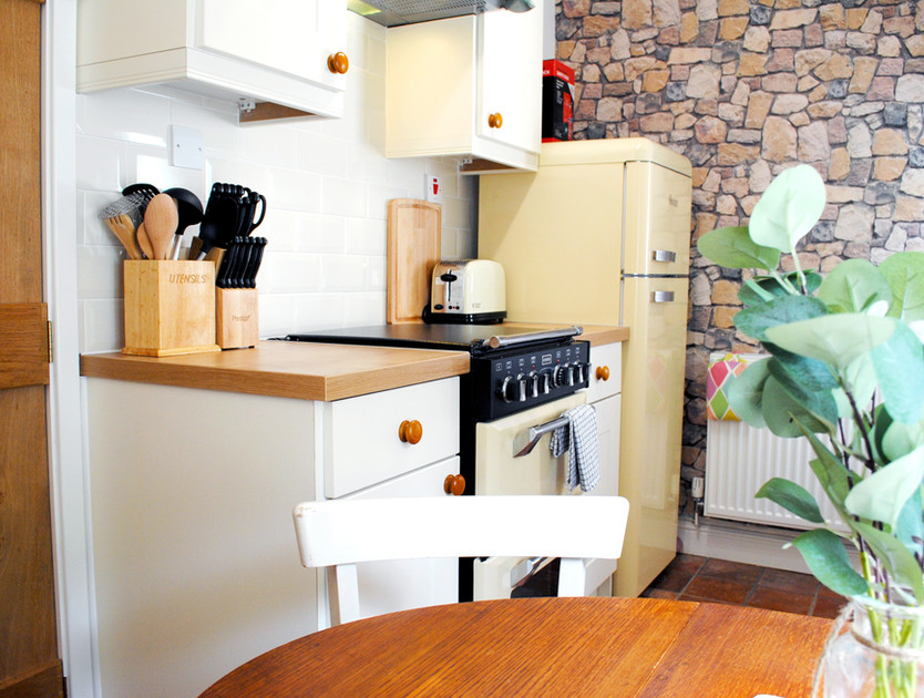 Self-catering holiday home
