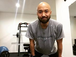 No-Shave November最終日 & 忘年会無事終了!