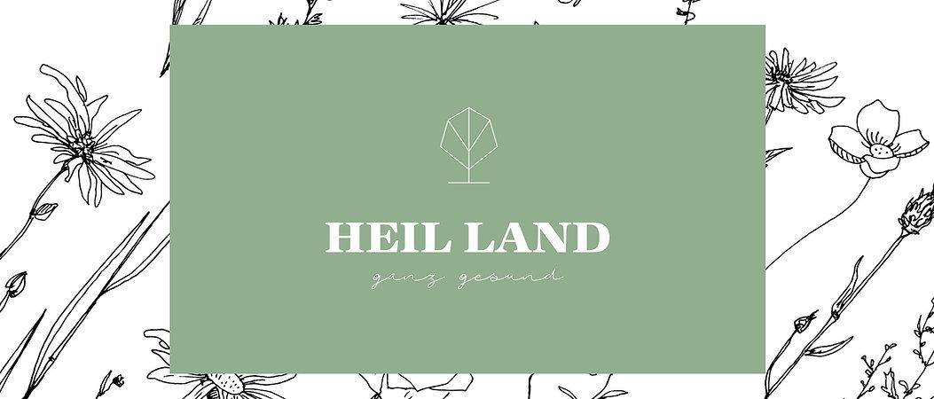 HEIL LAND - Plattform für natürliche Gesundheit.