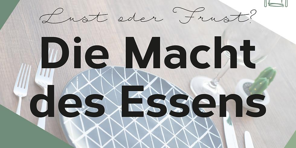 Seminar - Ess-Muster erkennen und loswerden!