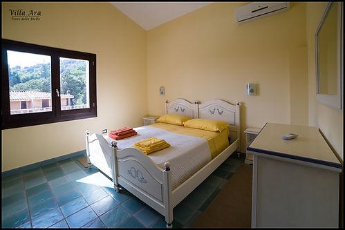 villa ara camera letto torre stelle