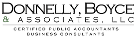 Donnelly, Boyce and Associates Certified Public Accountants