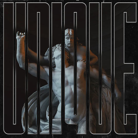 Brian Daniel - Unique (Official Cover Art).jpg