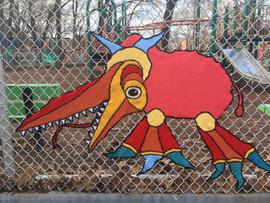 circus monster