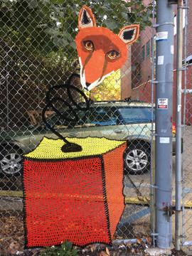 foxin-a-box