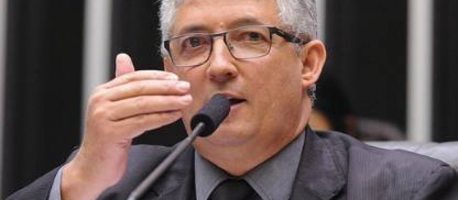 PL do deputado Subtenente Gonzaga busca dar garantias para atuação policial e buscas pessoais