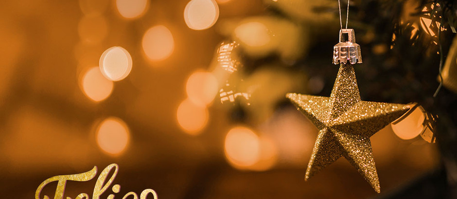 Um Natal para valorizarmos a celebração da vida, da família e da união