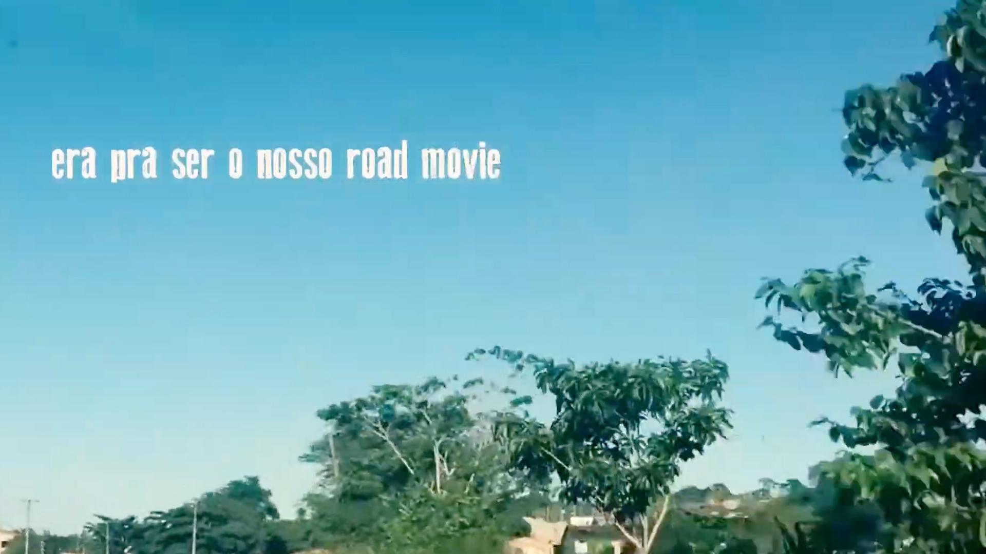 Era Para Ser o Nosso Road Movie